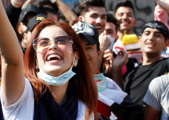A year ago, Iraq erupted into an unprecedented wave of protests that snowballed into a full-fledged movement seeking profound reform for a political system that had become notorious for its corruption, cronyism and subservience to foreign powers.
