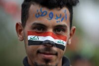 The Iraqi parliament approved late last year a new election law that introduces an individual-voting system. However, technical problems regarding how to divide the provinces into electoral constituencies have hampered efforts to reach an agreement.