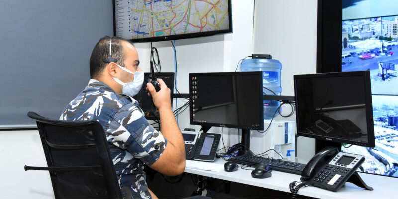 Learn how members of our team raised the capacity of Lebanese security forces through the provision of Network Forensics and Analysis training.