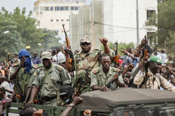 Soldiers deposed President Keita late on 18 August following weeks of anti-government protests over various grievances, including his failure to end the Islamist insurgency that started in 2012 when his predecessor was ousted under similar circumstances.