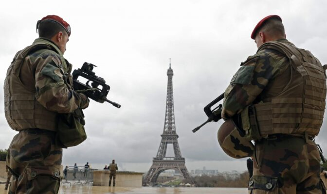 Last month, terrorism returned to headlines in the West with a series of attacks in France and one attack in Vienna, Austria. Terrorism continues to threaten societies around the world. The latest attacks in Europe illustrate the difficulty authorities have in monitoring and responding to potential threats.