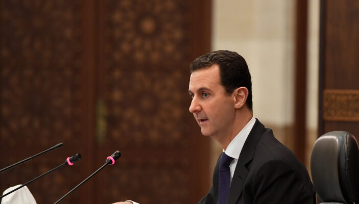 The Syrian Government will hold presidential polls on 26 May. This will be the second presidential election since the outbreak of the civil war over 10 years ago.