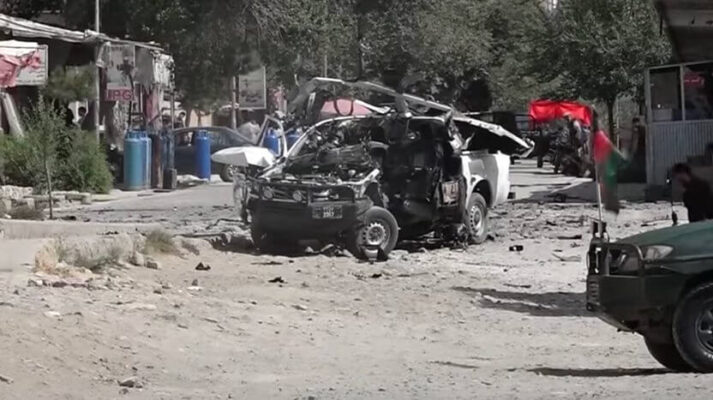 Even as the Taliban and the Afghan government are on the verge of entering into direct peace talks, the insurgent group has increased its attacks and activities in Kabul city's neighbouring districts